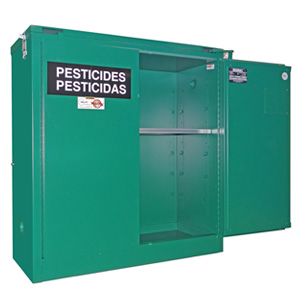 AG330 Pesticide/Chemical Storage