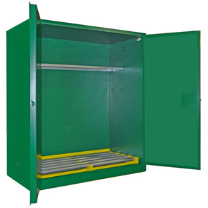 AGV1110 Pesticide/Chemical Storage