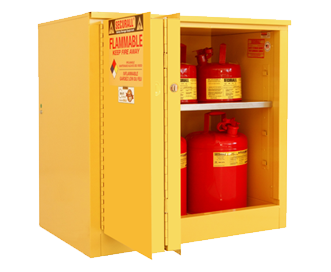 shop flammable cabinets