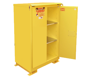 Shop Outdoor Flammable Storage Cabinets