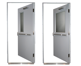Shop Quick Mount Doors