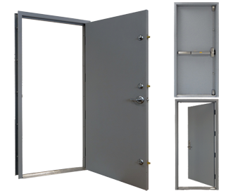 shop tornado shelter doors